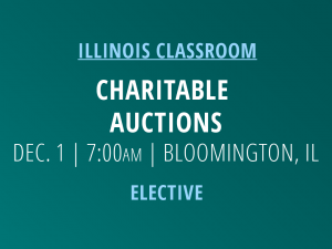 Novalis Learning | Illinois Classroom | Charitable Auctions | Bloomington, IL